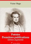 Premières publications | Edition intégrale et augmentée