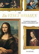 The Da Vinci Muses