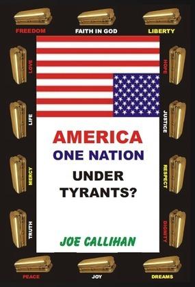 America - One Nation Under Tyrants?
