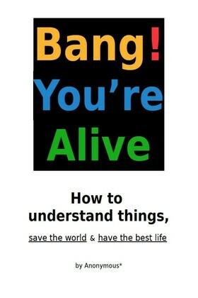 Bang! You're Alive