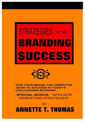 Strategies For Branding Success
