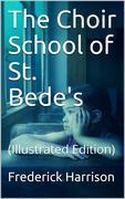 The Choir School of St. Bede's