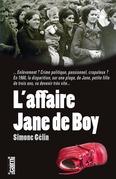 L'Affaire Jane de Boy