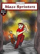 Maze Sprinters