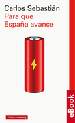 Para que España avance