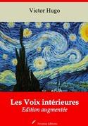 Les Voix intérieures | Edition intégrale et augmentée