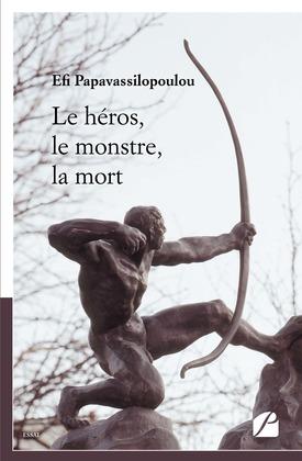 Le héros, le monstre, la mort