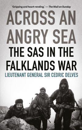 Across an Angry Sea
