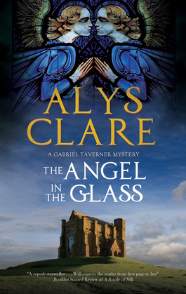 Angel in the Glass, The