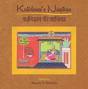 Kalidasa's Nayikas