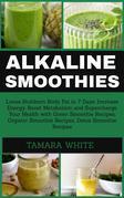 Alkaline Smoothies