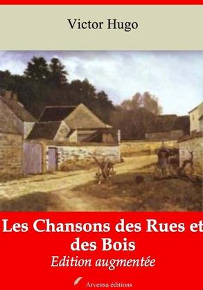 Nouveau livreLes Chansons des Rues et des Bois | Edition intégrale et augmentée