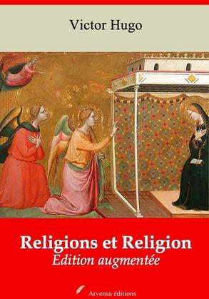 Religions et Religion | Edition intégrale et augmentée
