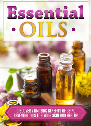 Essential Oils Discover 7 Amazing Benefits Of Using Essential Oils For Your Skin And Health!