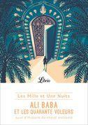 Les Mille et Une Nuits- Ali Baba et les quarante voleurs