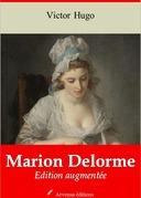 Marion Delorme et sa préface | Edition intégrale et augmentée