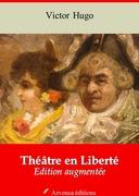 Théâtre en Liberté | Edition intégrale et augmentée