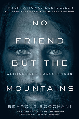 No Friend but the Mountains