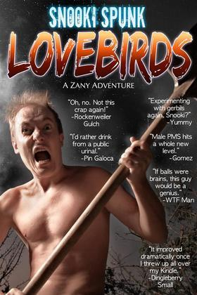 Lovebirds: A Zany Adventure