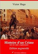 Histoire d'un Crime et Cahier complémentaire | Edition intégrale et augmentée
