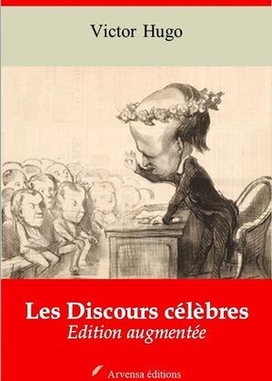 Les discours célèbres | Edition intégrale et augmentée