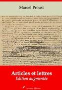 Articles et lettres   Edition intégrale et augmentée