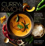 Curry & Kimchi