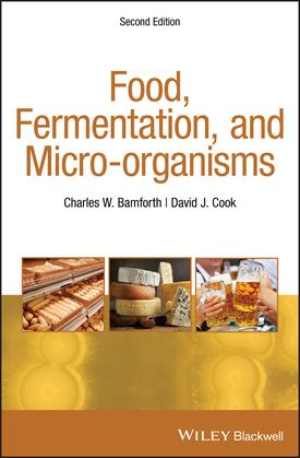 Food, Fermentation, and Micro-organisms