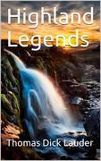 Highland Legends
