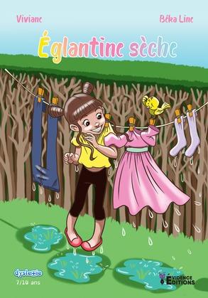 Églantine sèche