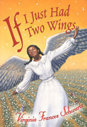 If I Just Had Two Wings