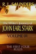 The Writer's Journey of John Earl Stark 01 (Parody & Satire)