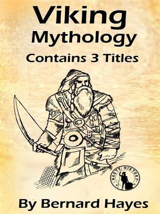 Viking History 3 in 1