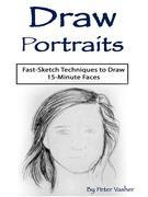 Draw 15 minute portraits