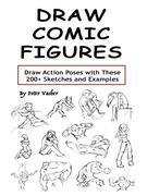 Draw Comic Figures