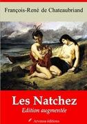 Les Natchez | Edition intégrale et augmentée