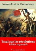 Essai sur les révolutions | Edition intégrale et augmentée