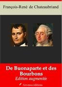De Buonaparte et des Bourbons | Edition intégrale et augmentée