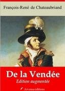 De la Vendée | Edition intégrale et augmentée