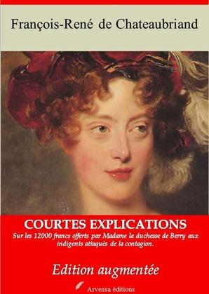 Duchesse de Berry | Edition intégrale et augmentée