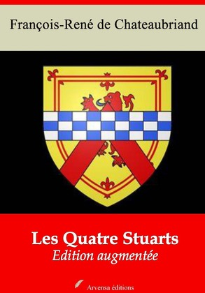 Les Quatre Stuarts | Edition intégrale et augmentée