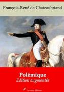 Polémique | Edition intégrale et augmentée