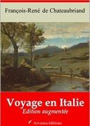 Voyage en Italie | Edition intégrale et augmentée