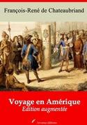 Voyage en Amérique | Edition intégrale et augmentée