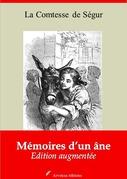 Mémoires d'un âne | Edition intégrale et augmentée