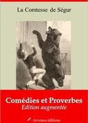Comédies et Proverbes | Edition intégrale et augmentée