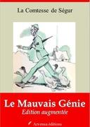 Le Mauvais Génie | Edition intégrale et augmentée