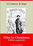 Diloy Le Chemineau | Edition intégrale et augmentée