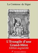 L'Évangile d'une Grand-Mère | Edition intégrale et augmentée