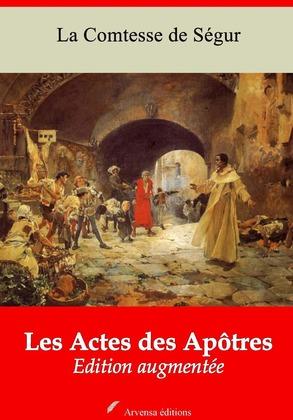 Les Actes des Apôtres | Edition intégrale et augmentée